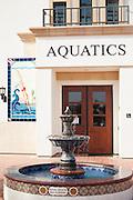 Vista Hermosa Sports Park and Aquatics Center San Clemente