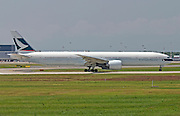 Cathay Pacific,  Boeing 777-367