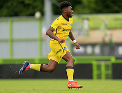 Ellis Harrison of Bristol Rovers - Mandatory by-line: Paul Roberts/JMP - 22/07/2017 - FOOTBALL - New Lawn Stadium - Nailsworth, England - Forest Green Rovers v Bristol Rovers - Pre-season friendly