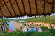 Punta Serena Villas and Spa, Costalegre, Jalisco, Mexico