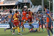 2016.05.07 NASL: Fort Lauderdale at Carolina