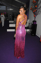 MEL B at the 2008 Glamour Women of the Year Awards 2008 held in the Berkeley Square Gardens, London on 3rd June 2008.<br /><br />NON EXCLUSIVE - WORLD RIGHTS