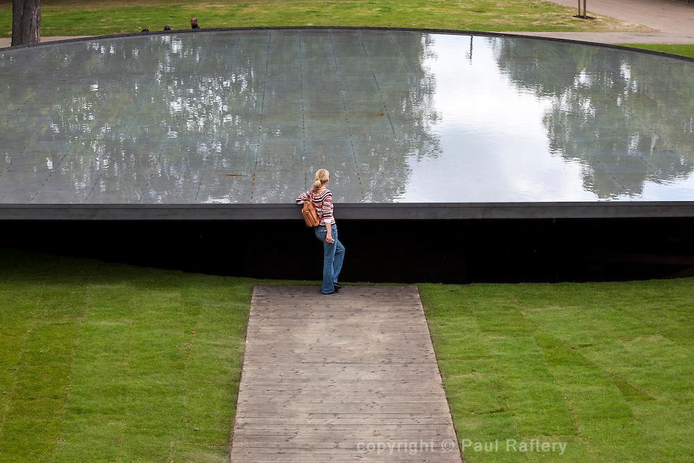 Serpentine Gallery Pavilion 2012