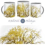 Coffee Mug Showcase 21 -Shop here:  https://2-julie-weber.pixels.com/products/springtime-willow-julie-weber-coffee-mug.html