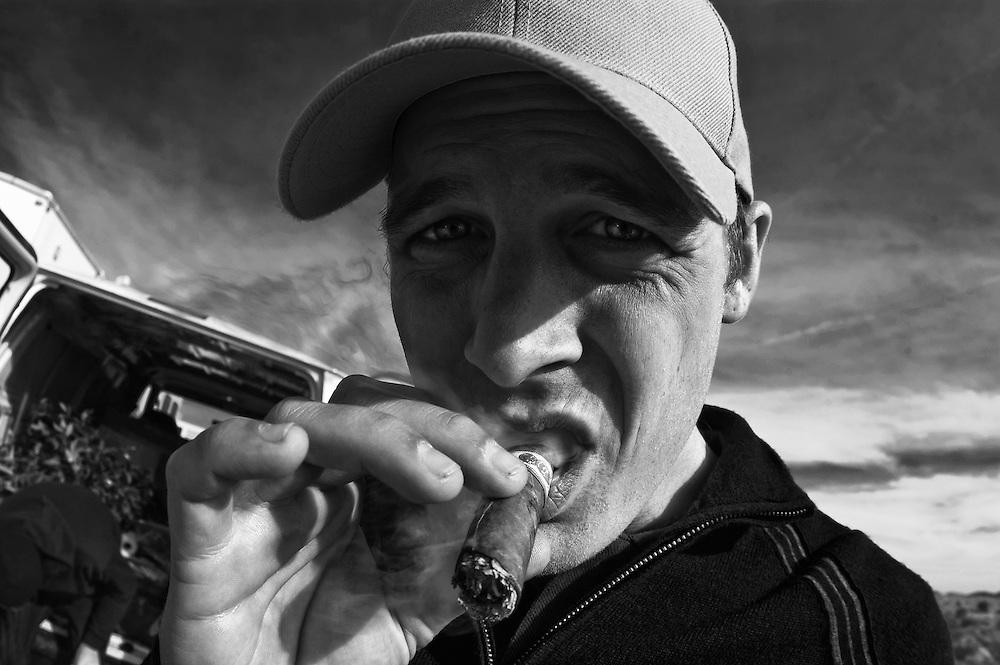 Ethan Embry/ Las Vegas 2006