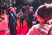 Rode loper met internationale kortfilmjury