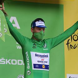 Tour de France 2020<br /> Sam Bennet