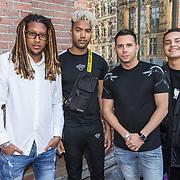 NLD/Amsterdam/20190611 - FunX Awards 2019, Afro Bros