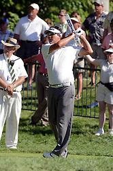 16 July 2006 Daniel Chopra. The John Deere Classic is played at TPC at Deere Run in Silvis Illinois, just outside of the Quad Cities