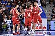 DESCRIZIONE : Eurolega Euroleague 2015/16 Group D Dinamo Banco di Sardegna Sassari - Brose Basket Bamberg<br /> GIOCATORE : Bradley Wanamaker Nicolo Melli<br /> CATEGORIA : Fair Play<br /> SQUADRA : Brose Basket Bamberg<br /> EVENTO : Eurolega Euroleague 2015/2016<br /> GARA : Dinamo Banco di Sardegna Sassari - Brose Basket Bamberg<br /> DATA : 13/11/2015<br /> SPORT : Pallacanestro <br /> AUTORE : Agenzia Ciamillo-Castoria/L.Canu