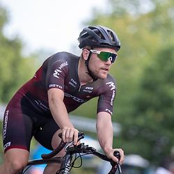 05-08-2019: Wielrennen: Nederlandse profs: Almelo<br />Roy Eefting