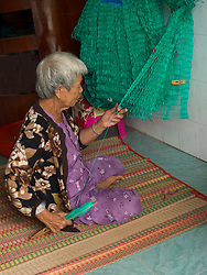 Asia, Vietnam, Mui Ne Editorial Use Only.
