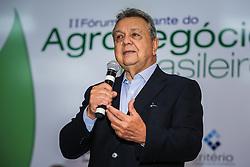 Fórum do Agronegócio Brasileiro na 38ª Expointer, que ocorre entre 29 de agosto e 06 de setembro de 2015 no Parque de Exposições Assis Brasil, em Esteio. FOTO: Pedro H. Tesch/ Agência Preview