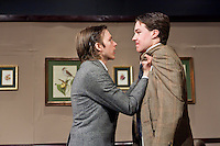 """Dreamweavers Theatre Troupe presents """"Lost in Yonkers"""" by Neil Simon. Photo by Mike Padua."""