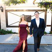 Iezza Engagement Mission Hills La Jolla 2017