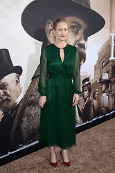 May 14, 2019 - Los Angeles, CA, USA - LOS ANGELES - MAY 14:  Paula Malcomson at the ''Deadwood'' HBO Premiere at the ArcLight Hollywood on May 14, 2019 in Los Angeles, CA (Credit Image: © Kay Blake/ZUMA Wire)