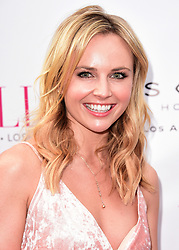 BEVERLY HILLS, CA - JUNE 23:  Kimberley Crossman at the Bella Summer Issue Cover Party at Sofitel on June 23, 2017 in Beverly Hills, California. (Photo by Scott Kirkland/PictureGroup) *** Please Use Credit from Credit Field ***