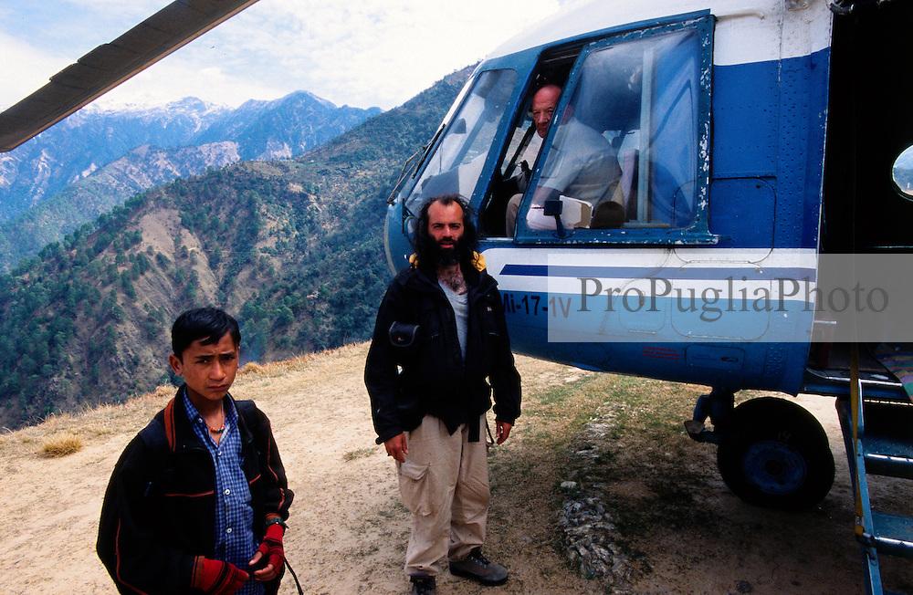 Kash in Manma district, Nepal