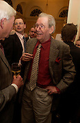 Peter O'Toole. The Oldie Of The Year Awards,  Simpsons in the Strand, London. 22 March 2005. ONE TIME USE ONLY - DO NOT ARCHIVE  © Copyright Photograph by Dafydd Jones 66 Stockwell Park Rd. London SW9 0DA Tel 020 7733 0108 www.dafjones.com