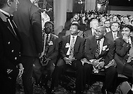 Nelson Mandela receives Freedom of the City, on 9th October 1993.
