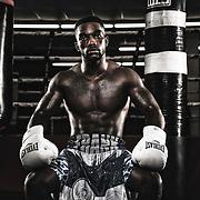 Frank Martin Boxing