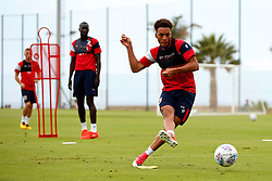 Freddie Hinds of Bristol City - Mandatory by-line: Matt McNulty/JMP - 21/07/2017 - FOOTBALL - Tenerife Top Training Centre - Costa Adeje, Tenerife - Pre-Season Training