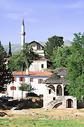 Albania, The Archaeological city of Butrint