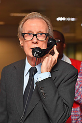 September 12, 2018 - London, England, United Kingdom - 9/11/18.Bill Nighy at the 14th Annual BGC Charity Day at BGC Partners in Canary Wharf, London, England, UK. (Credit Image: © Starmax/Newscom via ZUMA Press)