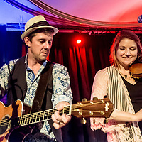 19th Street Band - Leeson Lounge - Dublin