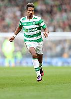 Football - 2016 / 2017 Scottish League Cup - Semi-Final - Celtic vs. Rangers<br /> <br /> Scott Sinclair of Celtic during the match at Hampden Park.<br /> <br /> COLORSPORT/LYNNE CAMERON