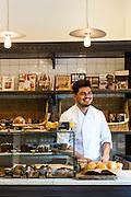 Portrait | Cloudstreet Bakery, Barcelona