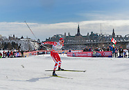 2016 Ski Tour Canada FIS Cross-Country World Cup