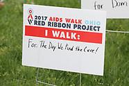 2017 - AIDS Walk Greater Dayton