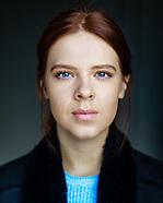 Actor Headshot Portraits Abigail Adcock