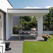 Modern Garden 1074