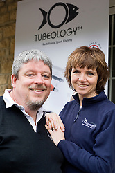 Andy & Ann Kitchener The Essential Fly & Tubeology Case Study Feb 2010 Copyright Paul David Drabble