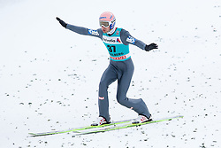 22.12.2013, Gross Titlis Schanze, Engelberg, SUI, FIS Ski Jumping, Engelberg, Herren, im Bild Andreas Kofler (AUT) // during mens FIS Ski Jumping world cup at the Gross Titlis Schanze in Engelberg, Switzerland on 2013/12/22. EXPA Pictures © 2013, PhotoCredit: EXPA/ Eibner-Pressefoto/ Socher<br /> <br /> *****ATTENTION - OUT of GER*****