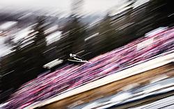 20.01.2019, Wielka Krokiew, Zakopane, POL, FIS Weltcup Skisprung, Zakopane, Herren, Probesprung, im Bild Daniel Huber (AUT) // Daniel Huber of Austria during his Trial Jump of FIS Ski Jumping world cup at the Wielka Krokiew in Zakopane, Poland on 2019/01/20. EXPA Pictures © 2019, PhotoCredit: EXPA/ JFK
