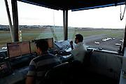 Goiania_GO, Brasil.<br /> <br /> Aeroporto Internacional Santa Genoveva, Goiania. <br /> <br /> Santa Genoveva International airport in Goiania.<br /> <br /> Foto: NIDIN SANCHES / NITRO