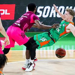 20210427: SLO, Basketball - ABA League 2020/21, KK Cedevita Olimpija vs KK Mega Soccerbet