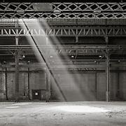 Bethlehem Steel Mill, Bethlehem, PA