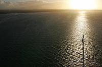 Seiling<br /> Foto: DPPI/Digitalsport<br /> NORWAY ONLY<br /> <br /> SAILING - AROUND THE WORLD SOLO RECORD ATTEMPT 2004<br /> <br /> ROUND THE WORLD RECORD ATTEMPT - TRIMARAN B&Q CASTORAMA / SKIPPER : ELLEN MACARTHUR (UK)