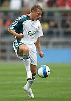 Liverpools Craig Bellamy. © Urs Bucher/EQ Images