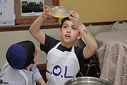 2019 - Chabad - Hillel Loaves of Love Baking Session