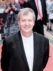 Edinburgh International Film Festival 2019<br /> <br /> Mrs Lowry And Son (World Premiere, closing night gala)<br /> <br /> Pictured: Director Adrian Noble<br /> <br /> Alex Todd | Edinburgh Elite media