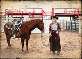 Rodeo Portraits