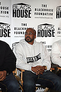 Inny Clemmons at The Black House during the 2008 Sundance Film Festival. ..HISTORY..The Blackhouse Foundation was created in 2007 by a group of dedicated individuals interested in black cinema - preserving and furthering its legacy. Black House works to provide a platform for African American filmmakers to use their voice to tell stories by and about African Americans in the world of independent and feature films...Black filmmakers made history in 2007, the year The Blackhouse Foundation launched the Blackhouse® venue at the 2007 Sundance Film Festival.  Blackhouse® played host to over 150 daily visitors with more than 1,200 people visiting the venue throughout the festival.  Blackhouse® was open to the public throughout the day, hosted workshops, a legendary nightly cocktail hour, a marquee party for Our Stories Films, LLC and launched a landmark fellows program for young, aspiring filmmakers.  ..MISSION..The mission of the Blackhouse Foundation is to expand opportunities for Black filmmakers by providing a physical venue for our constituents at the world's most prominent film festivals and creating a nucleus for continuing support, community, education and knowledge.