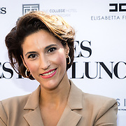 NLD/Amsterdam/20160908 - Talkies Lifestyle lunch 2016, Kristina Bozilovic