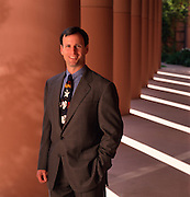 Thomas O. Staggs, Executive Vice President and Chief Financial Officer, The Walt Disney Company.