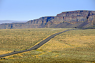 HWY2 - Moses Coulee, WA